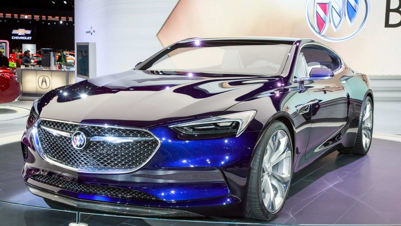 13 Gallery of Buick Concept Cars 2019 Picture Release Date And Review Research New with Buick Concept Cars 2019 Picture Release Date And Review