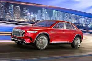13 Gallery of Mercedes Maybach Gls 2019 Ratings for Mercedes Maybach Gls 2019