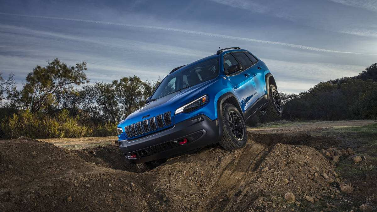 13 Gallery of New Jeep Lineup For 2019 New Review Specs and Review for New Jeep Lineup For 2019 New Review