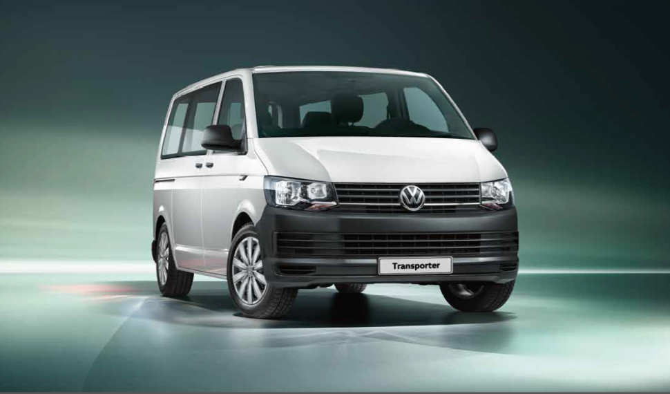 13 Gallery of Vw Van 2019 Review by Vw Van 2019
