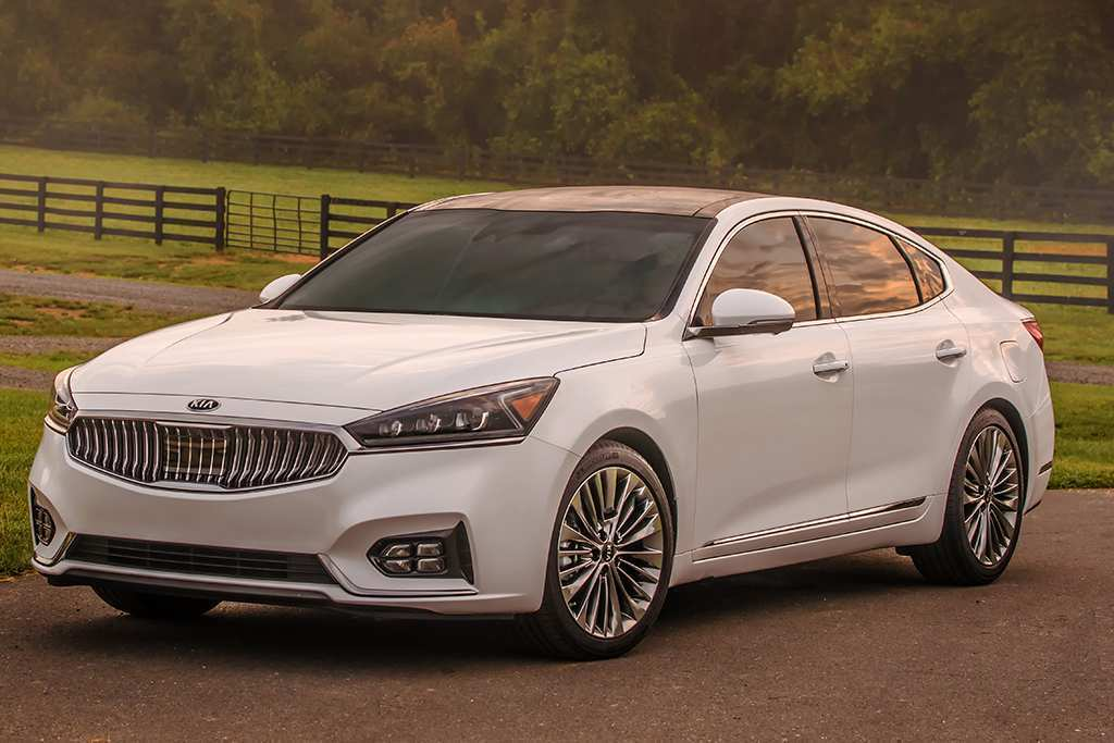 13 Great Best 2019 Kia Cadenza Limited Review Ratings by Best 2019 Kia Cadenza Limited Review