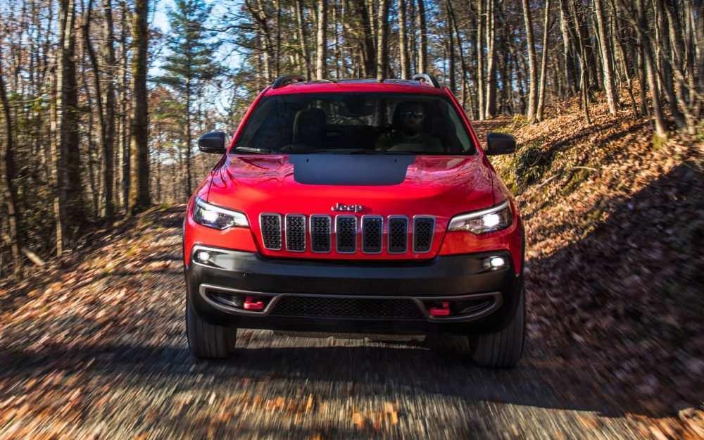 13 Great Best Jeep Cherokee 2019 Australia Interior Prices for Best Jeep Cherokee 2019 Australia Interior