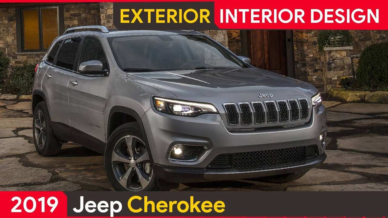 13 Great Colors Of 2019 Jeep Cherokee Exterior Exterior and Interior with Colors Of 2019 Jeep Cherokee Exterior