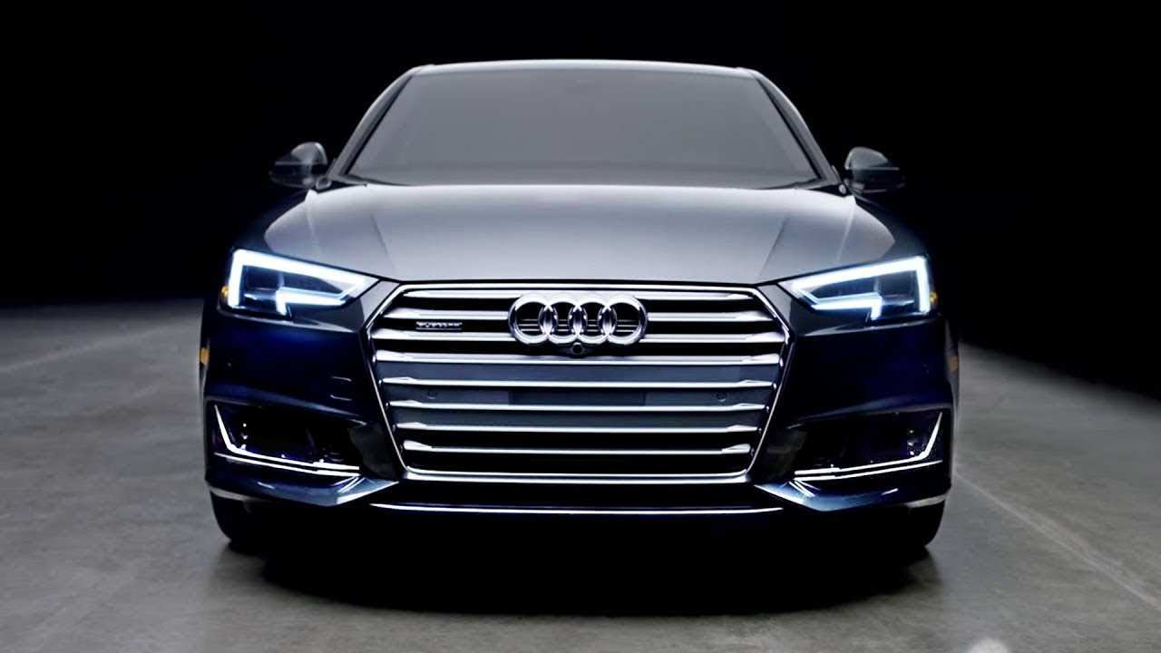 13 Great New A4 Audi 2019 Spesification Images by New A4 Audi 2019 Spesification