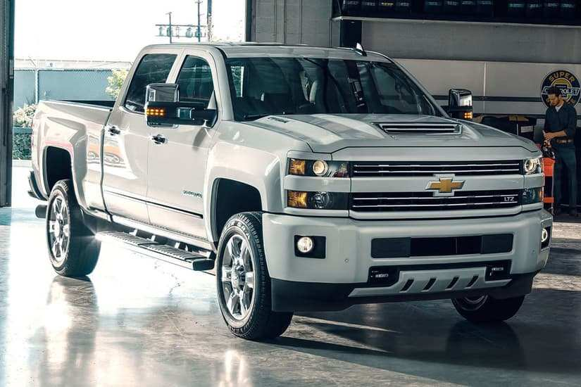 13 Great The 2019 Chevrolet Duramax Specs Price And Release Date Pricing by The 2019 Chevrolet Duramax Specs Price And Release Date