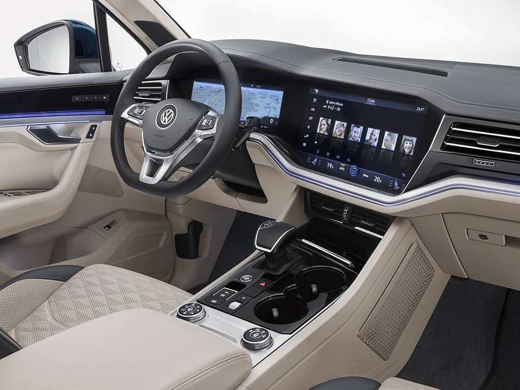 13 Great Volkswagen Touareg 2019 Price In Kuwait Review Performance for Volkswagen Touareg 2019 Price In Kuwait Review