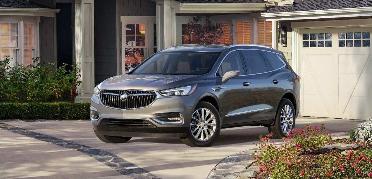 13 New 2019 Buick Encore Release Date Engine Engine with 2019 Buick Encore Release Date Engine