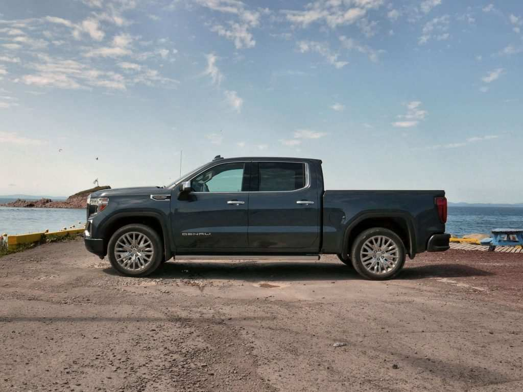 13 New 2019 Gmc Canyon Forum Concept Redesign And Review Price and Review by 2019 Gmc Canyon Forum Concept Redesign And Review