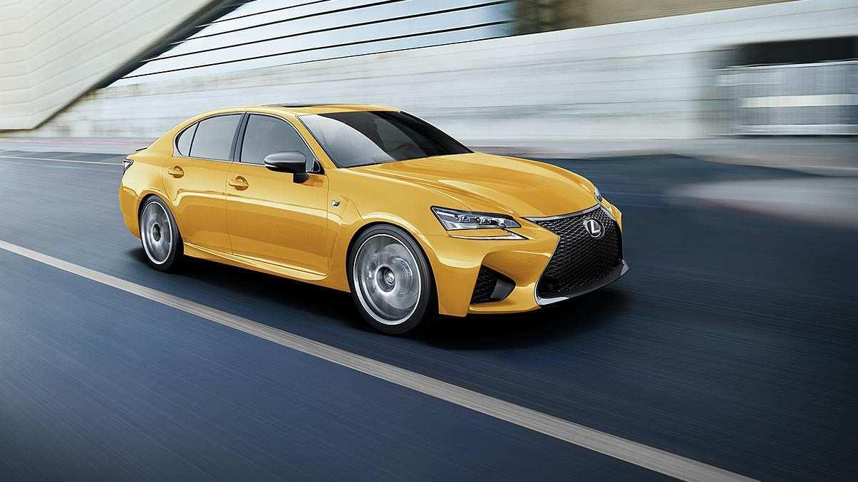 13 New Lexus Gs 2019 New Review for Lexus Gs 2019