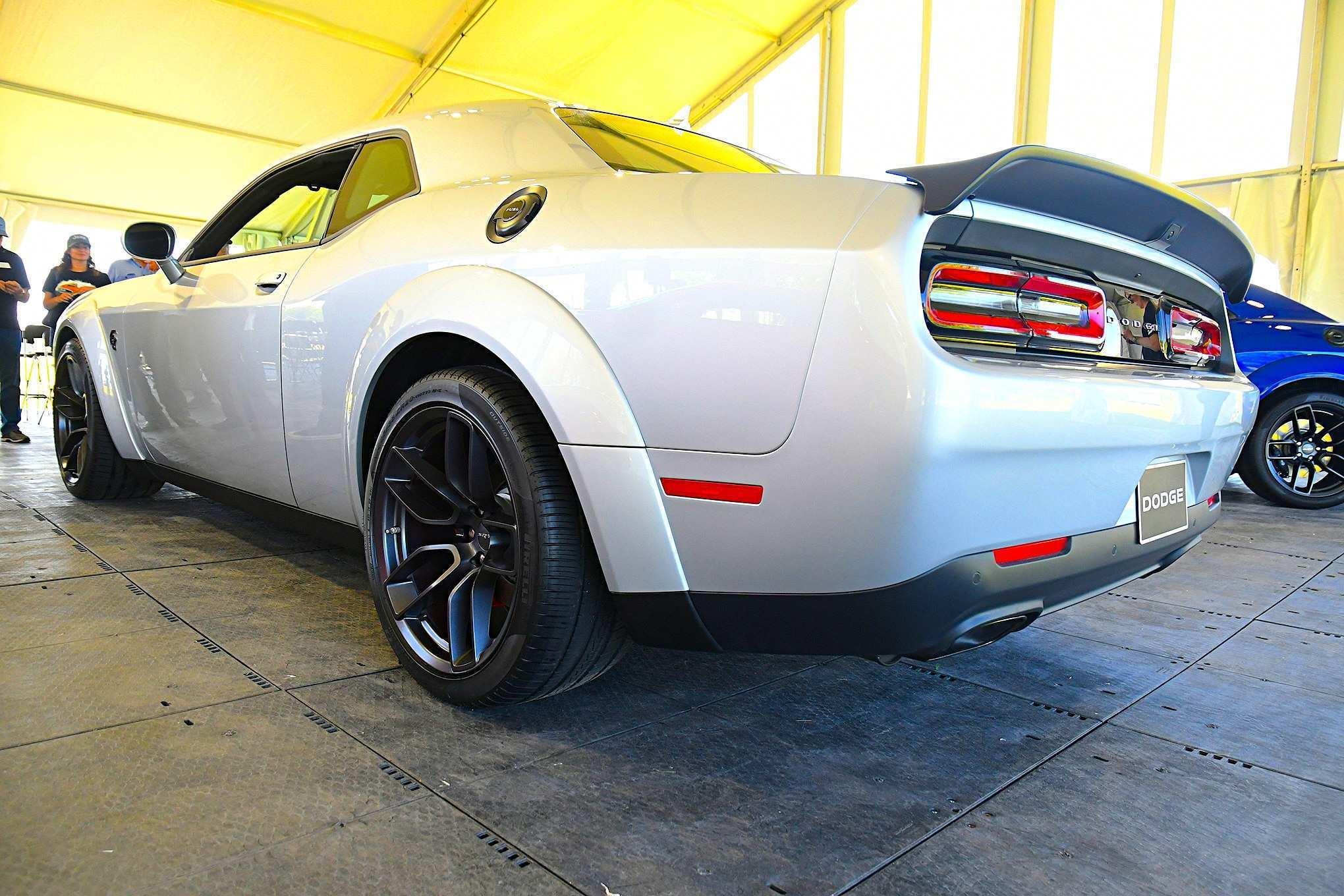 13 New New 2019 Dodge Challenger Hellcat Red Eye Performance Speed Test with New 2019 Dodge Challenger Hellcat Red Eye Performance