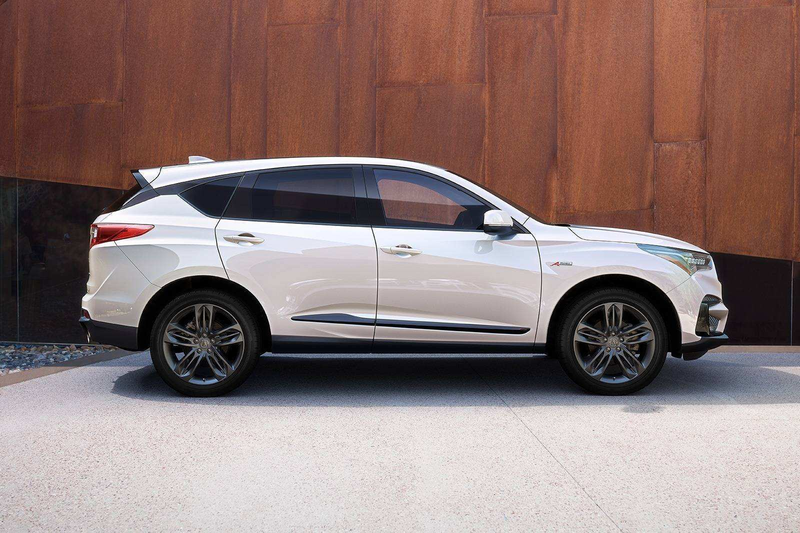 13 New The Acura Zdx 2019 Price First Drive Rumors for The Acura Zdx 2019 Price First Drive