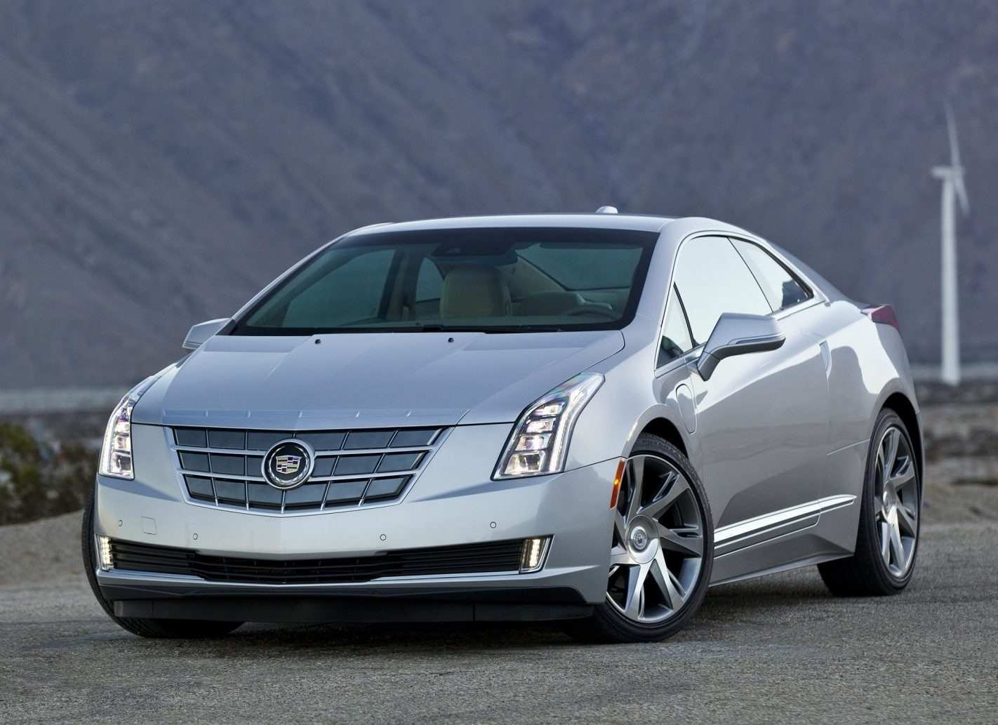 13 The Best Cadillac Elr 2019 Specs Engine by Best Cadillac Elr 2019 Specs