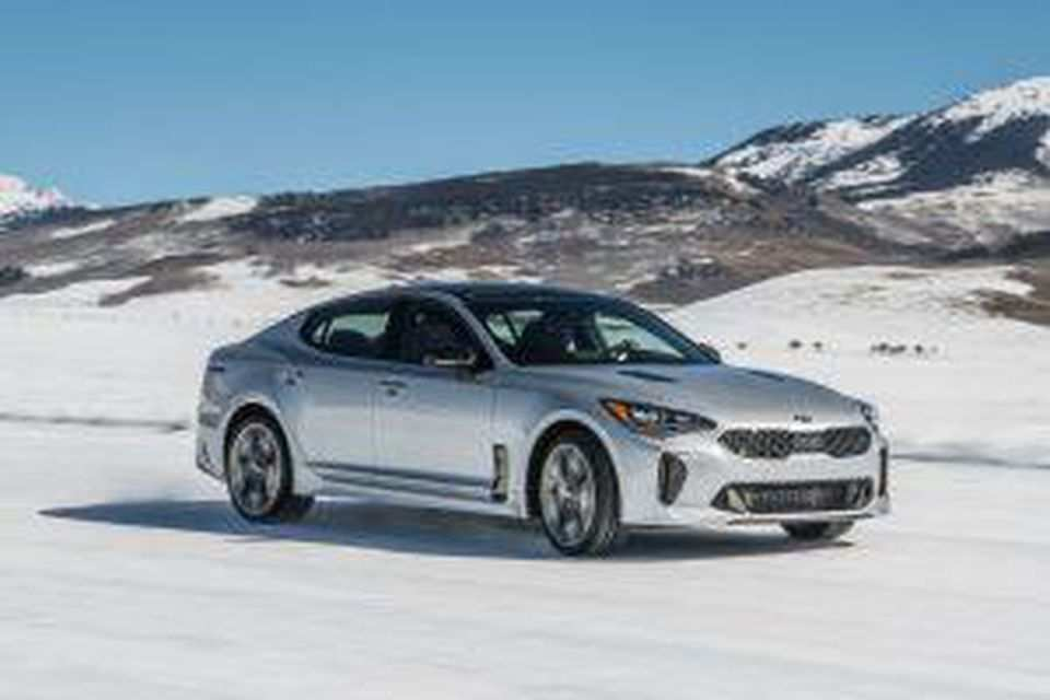 13 The Best Kia Stinger 2019 Zmiany Redesign And Price Redesign and Concept with Best Kia Stinger 2019 Zmiany Redesign And Price