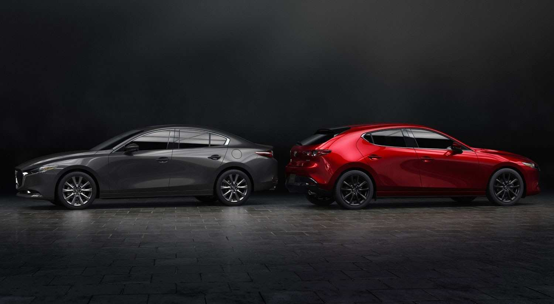 13 The Mazda 2019 Lanzamiento Exterior And Interior Review Release for Mazda 2019 Lanzamiento Exterior And Interior Review