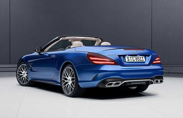13 The Mercedes Sl 2019 First Drive with Mercedes Sl 2019