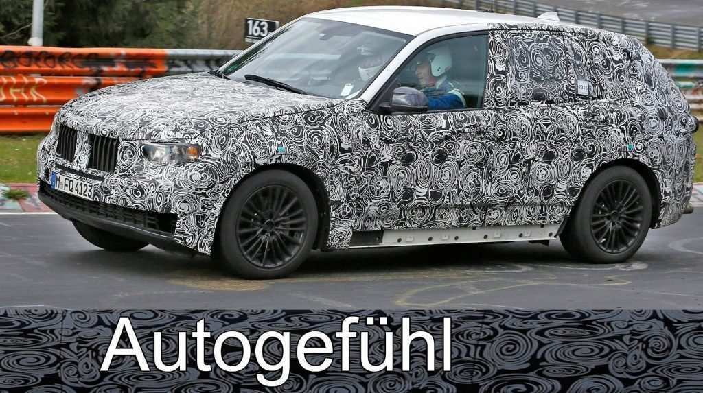 13 The The Bmw New Suv 2019 Spy Shoot Pricing by The Bmw New Suv 2019 Spy Shoot