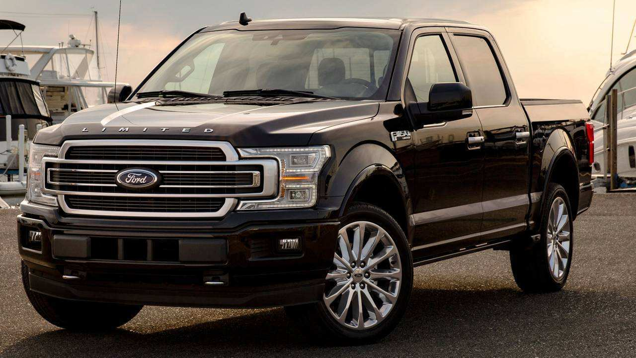 13 The The F150 Ford 2019 Price And Release Date Price and Review with The F150 Ford 2019 Price And Release Date
