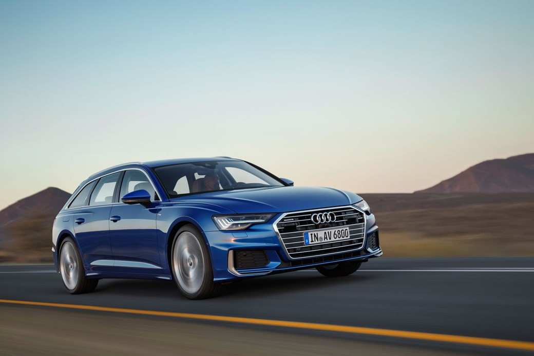 14 All New Audi A6 2019 Ground Clearance Review Specs And Release Date Picture with Audi A6 2019 Ground Clearance Review Specs And Release Date