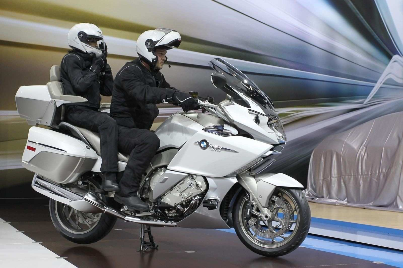 14 All New Best 2019 Bmw K1600Gtl Redesign Price And Review Release for Best 2019 Bmw K1600Gtl Redesign Price And Review