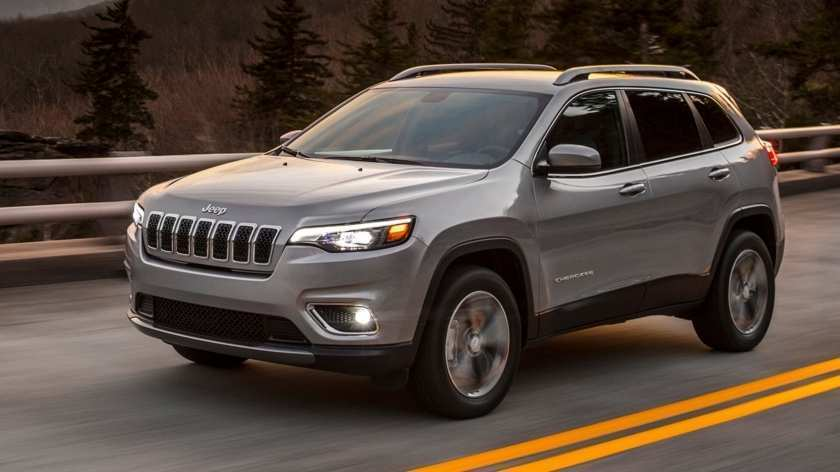 14 All New Best Jeep Cherokee 2019 Australia Interior Specs and Review by Best Jeep Cherokee 2019 Australia Interior