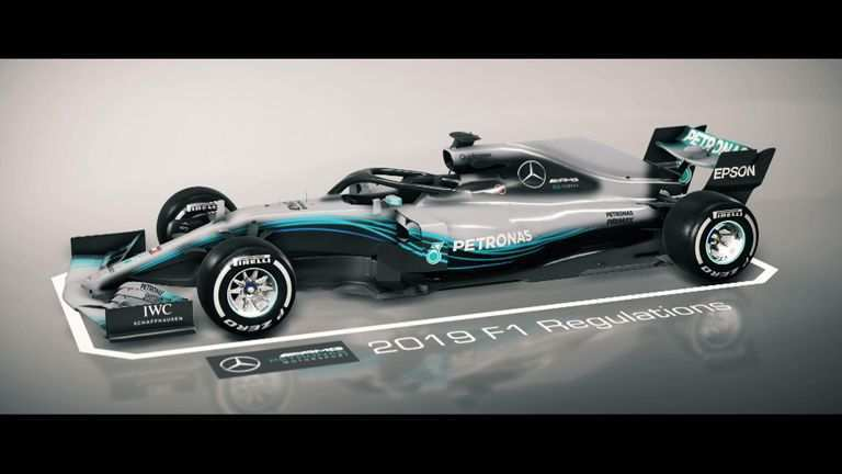 14 All New F1 Mercedes 2019 Release Date And Specs Wallpaper For F1