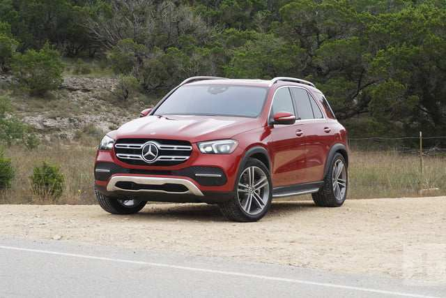 14 All New Mercedes 2019 Hybrid Suv First Drive Speed Test with Mercedes 2019 Hybrid Suv First Drive