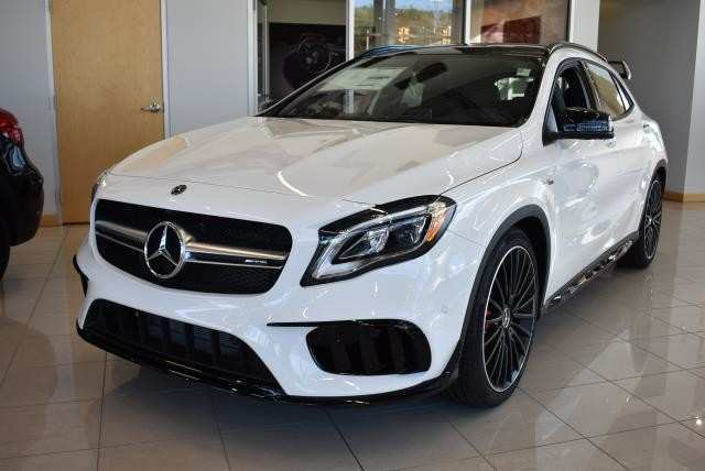 14 All New Mercedes Gla 2019 Overview by Mercedes Gla 2019