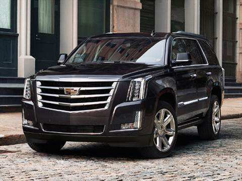 14 All New New 2019 Cadillac Escalade Build New Review Concept with New 2019 Cadillac Escalade Build New Review
