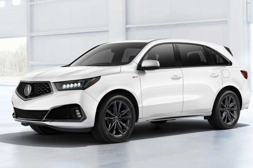 14 All New New Acura 2019 Vs 2018 Overview Ratings with New Acura 2019 Vs 2018 Overview