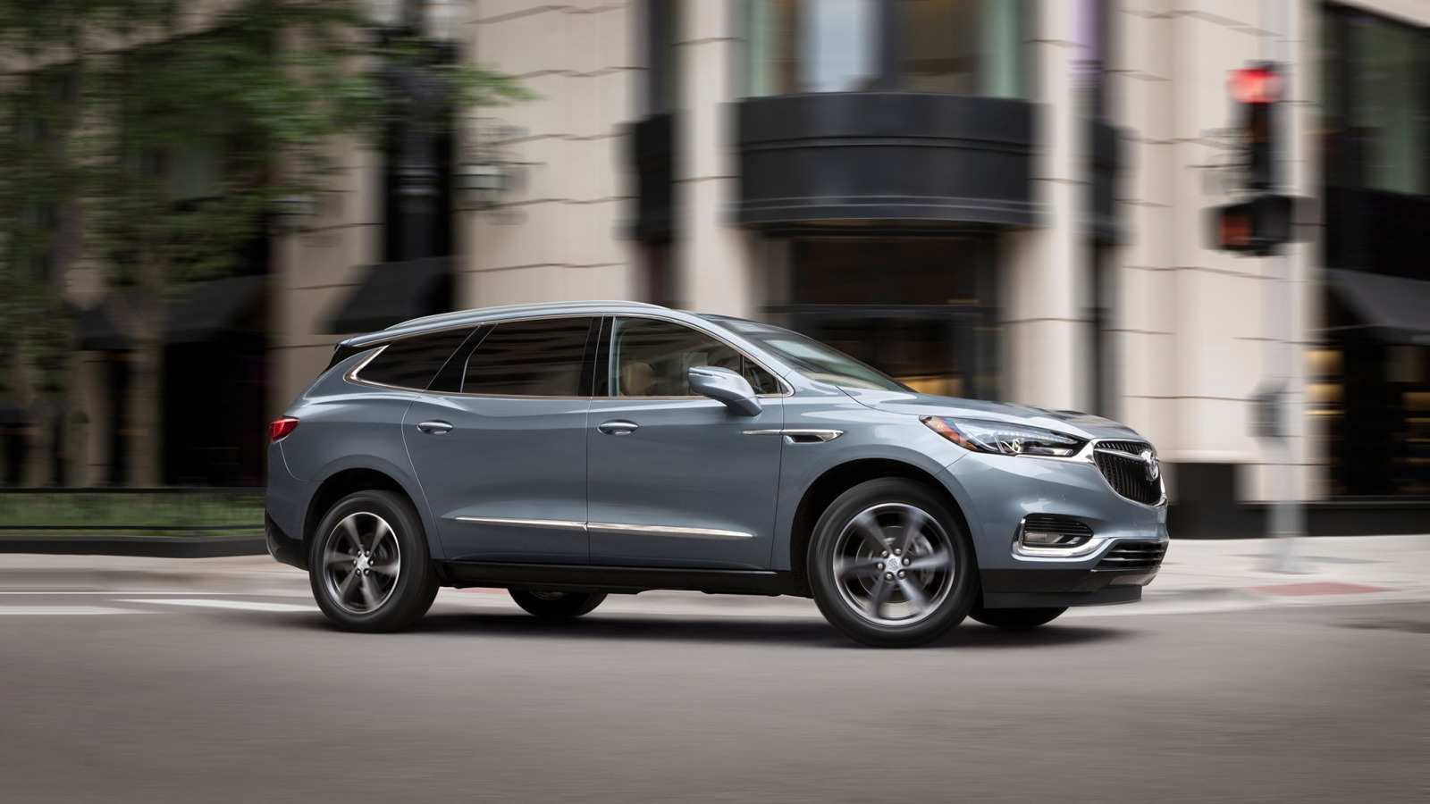 14 All New The 2019 Buick Enclave Wheelbase Review Pricing by The 2019 Buick Enclave Wheelbase Review