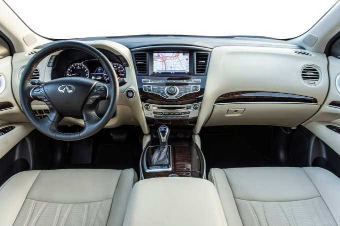 14 All New The Infiniti 2019 Qx60 Release Date Review Wallpaper with The Infiniti 2019 Qx60 Release Date Review