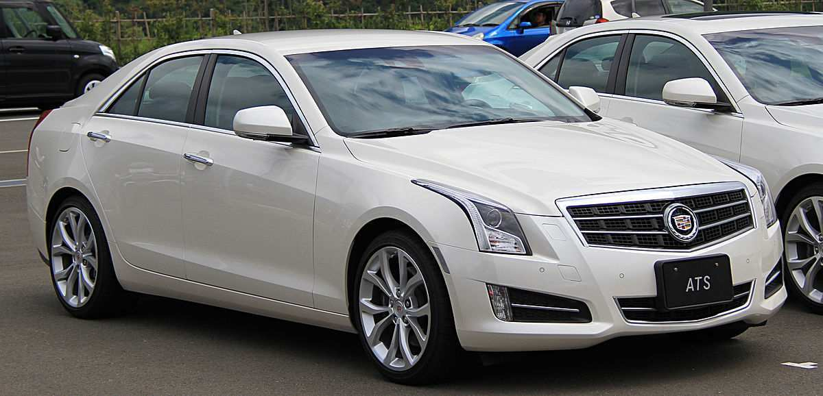 14 Best Review Cadillac 2019 Ats Coupe Redesign Price And Review Review by Cadillac 2019 Ats Coupe Redesign Price And Review