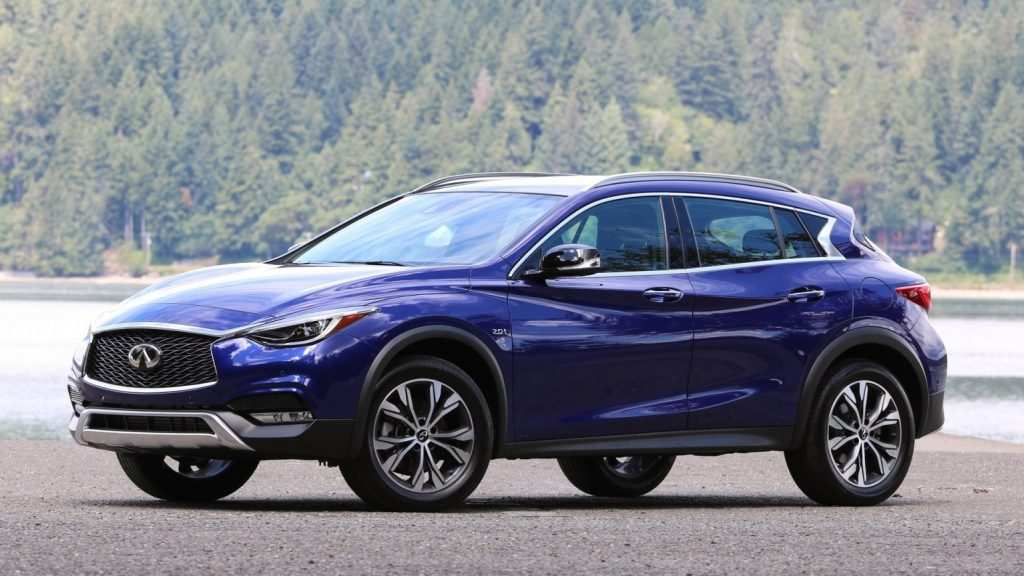 14 Best Review New Infiniti 2019 Qx30 Review Specs And Release Date Release with New Infiniti 2019 Qx30 Review Specs And Release Date
