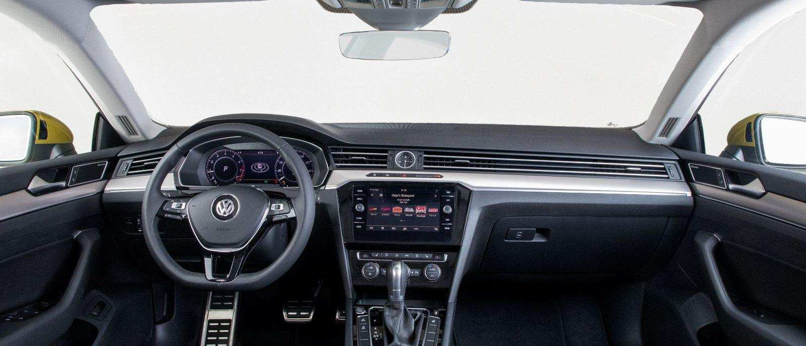 14 Best Review New Volkswagen Interior 2019 Specs Interior for New Volkswagen Interior 2019 Specs