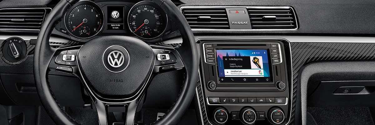 14 Best Review New Volkswagen Sedan 2019 Interior Exterior for New Volkswagen Sedan 2019 Interior
