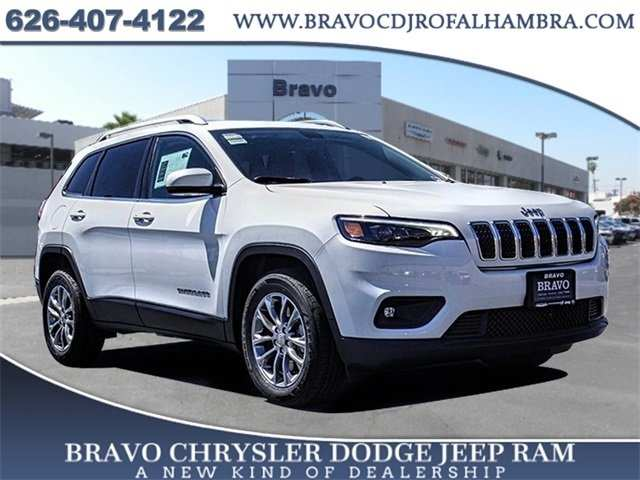 14 Best Review The Jeep Cherokee Latitude Plus 2019 Release Date Specs and Review by The Jeep Cherokee Latitude Plus 2019 Release Date