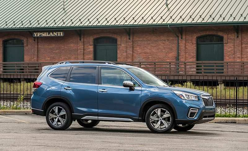 14 Best Review The Subaru 2019 Forester Specs Interior Specs by The Subaru 2019 Forester Specs Interior