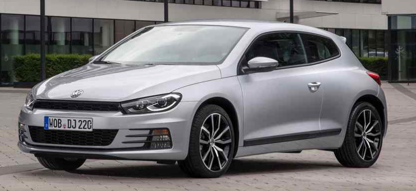 14 Best Review Vw Scirocco 2019 Configurations for Vw Scirocco 2019
