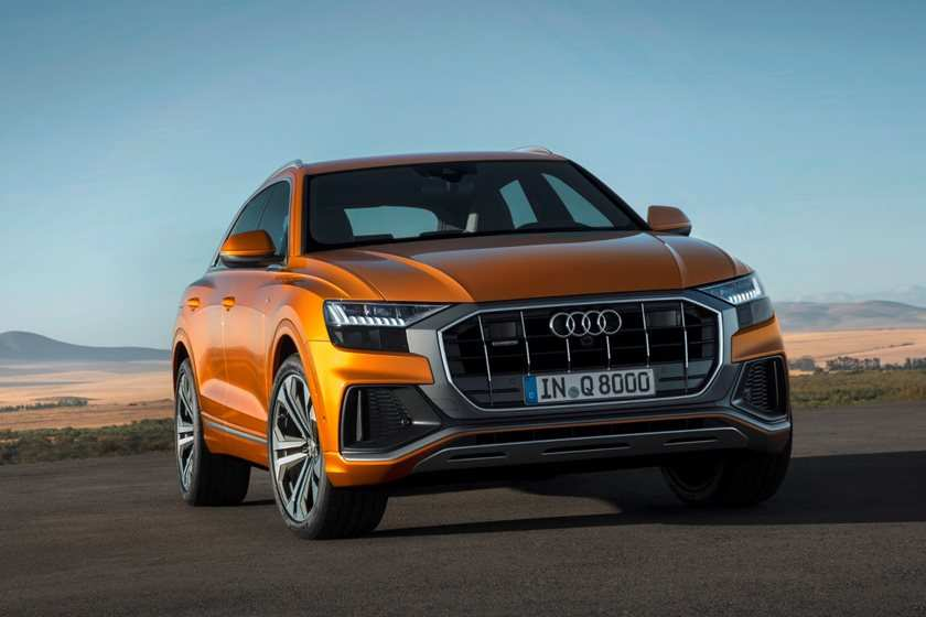14 Concept of 2019 Audi Q8 Price Review Specs for 2019 Audi Q8 Price Review