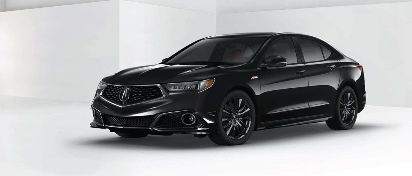 14 Concept of Best Acura 2019 Tlx Brochure Redesign Spesification by Best Acura 2019 Tlx Brochure Redesign