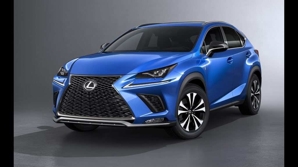 14 Concept of Best Lexus 2019 Rx Spy Shoot New Concept by Best Lexus 2019 Rx Spy Shoot
