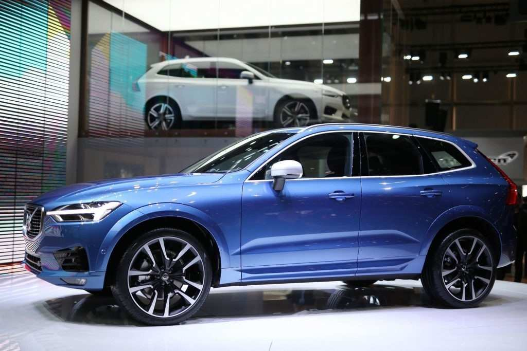 14 Concept of Best Volvo Plug In 2019 Redesign Price And Review Pricing for Best Volvo Plug In 2019 Redesign Price And Review
