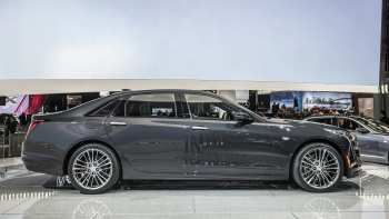 14 Concept of New Cadillac Ct6 V Sport 2019 Picture Release Date And Review Picture with New Cadillac Ct6 V Sport 2019 Picture Release Date And Review