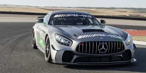 14 Concept of New Mercedes Amg Gt4 2019 Specs Images with New Mercedes Amg Gt4 2019 Specs