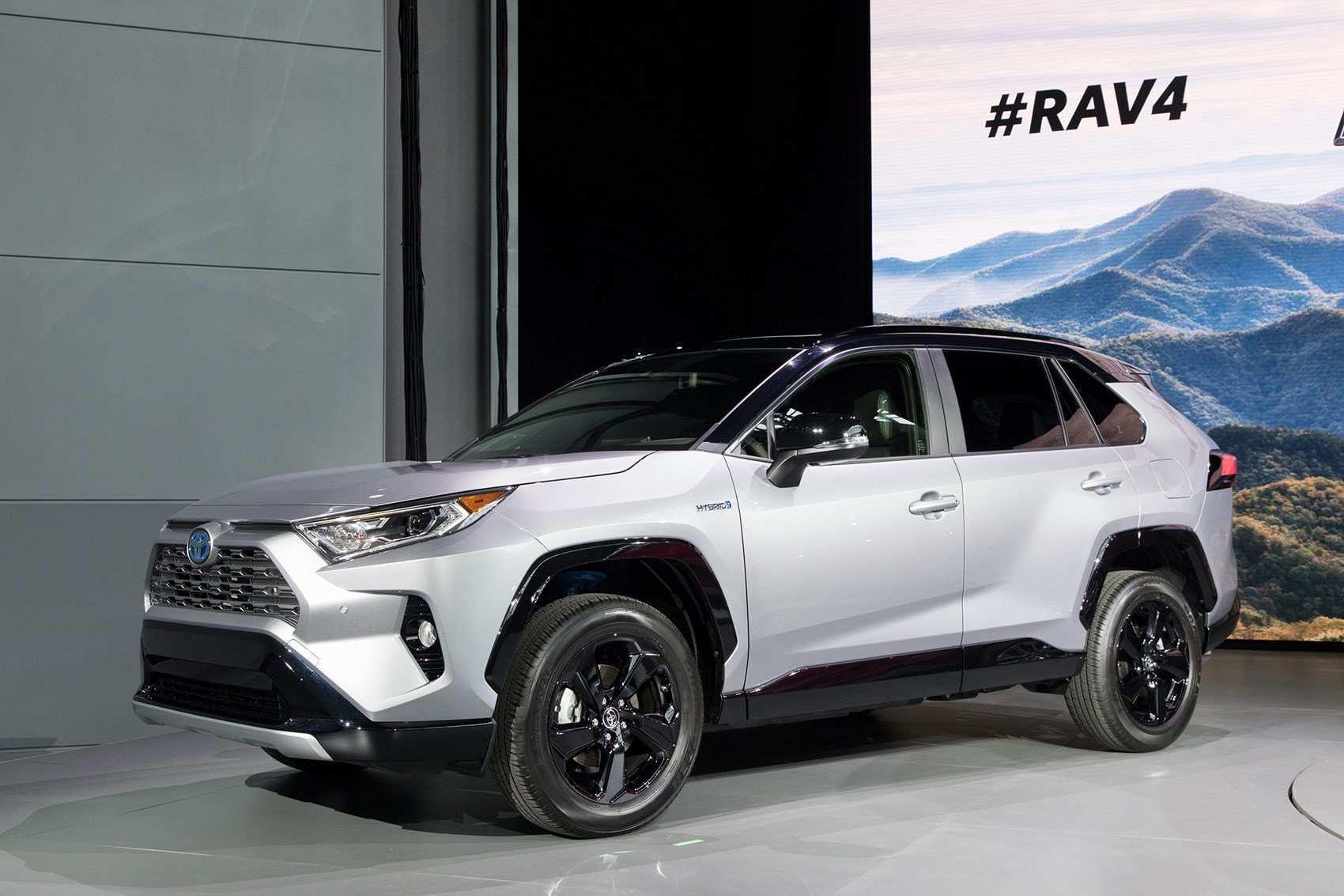 14 Concept of New Toyota Rav4 2019 Price Release New Review by New Toyota Rav4 2019 Price Release