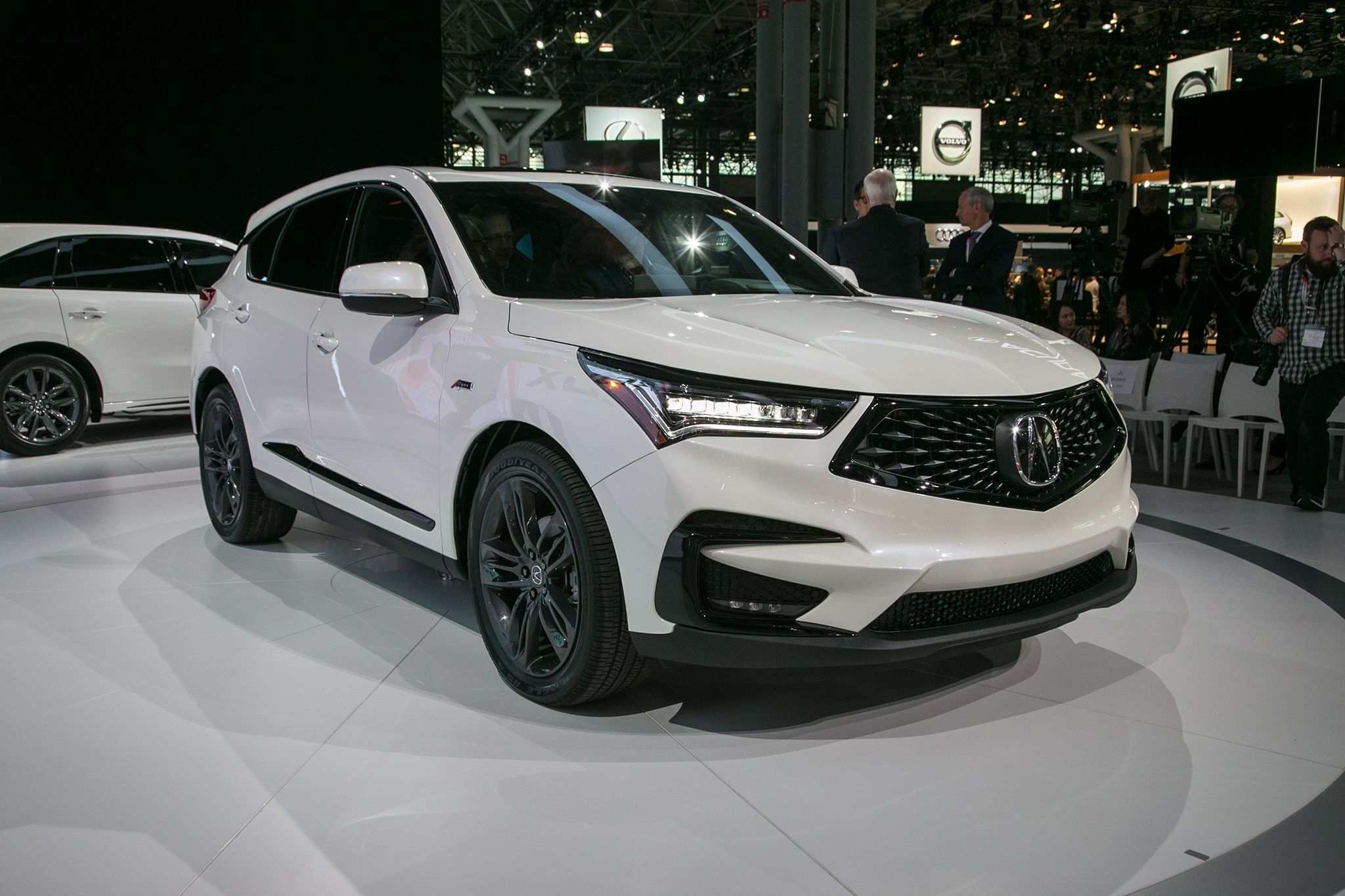 14 Concept of The Acura Zdx 2019 Price First Drive Specs and Review for The Acura Zdx 2019 Price First Drive