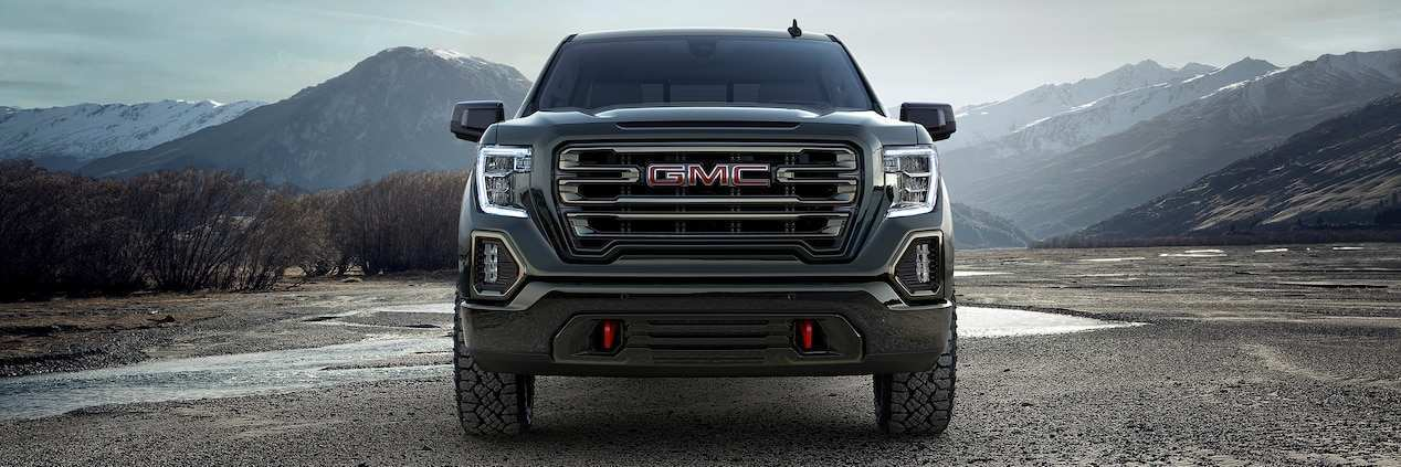 14 Gallery of Best Gmc Vs Silverado 2019 Concept Redesign And Review Release Date with Best Gmc Vs Silverado 2019 Concept Redesign And Review