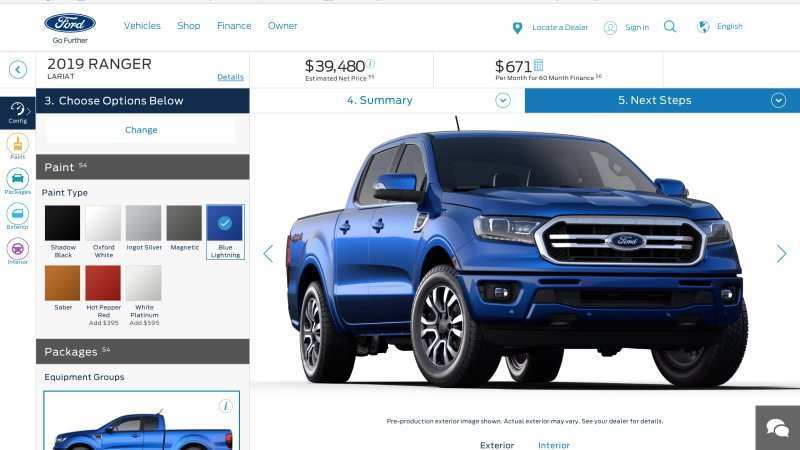14 Gallery of Ford Wildtrak 2019 Review Redesign And Price History with Ford Wildtrak 2019 Review Redesign And Price