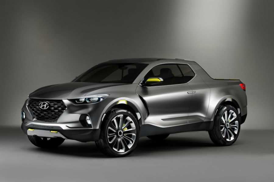 14 Gallery of Kia Trucks 2019 Redesign and Concept with Kia Trucks 2019