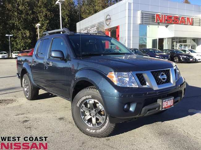 14 Gallery of New 2019 Nissan Frontier Pro 4X Release Date Price And Review Spesification by New 2019 Nissan Frontier Pro 4X Release Date Price And Review